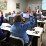 Classroom Computer Technology  - dschap / Pixabay