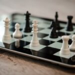 Chess Ipad D Digital Strategy  - Skitterphoto / Pixabay