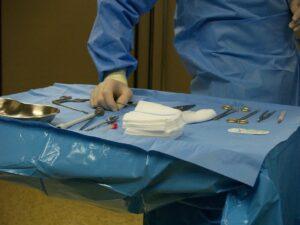 Hospital Operation Doctor Medical  - HansMartinPaul / Pixabay